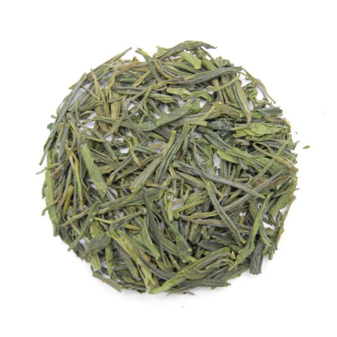 Grüner Tee aus dem Emei Gebirge