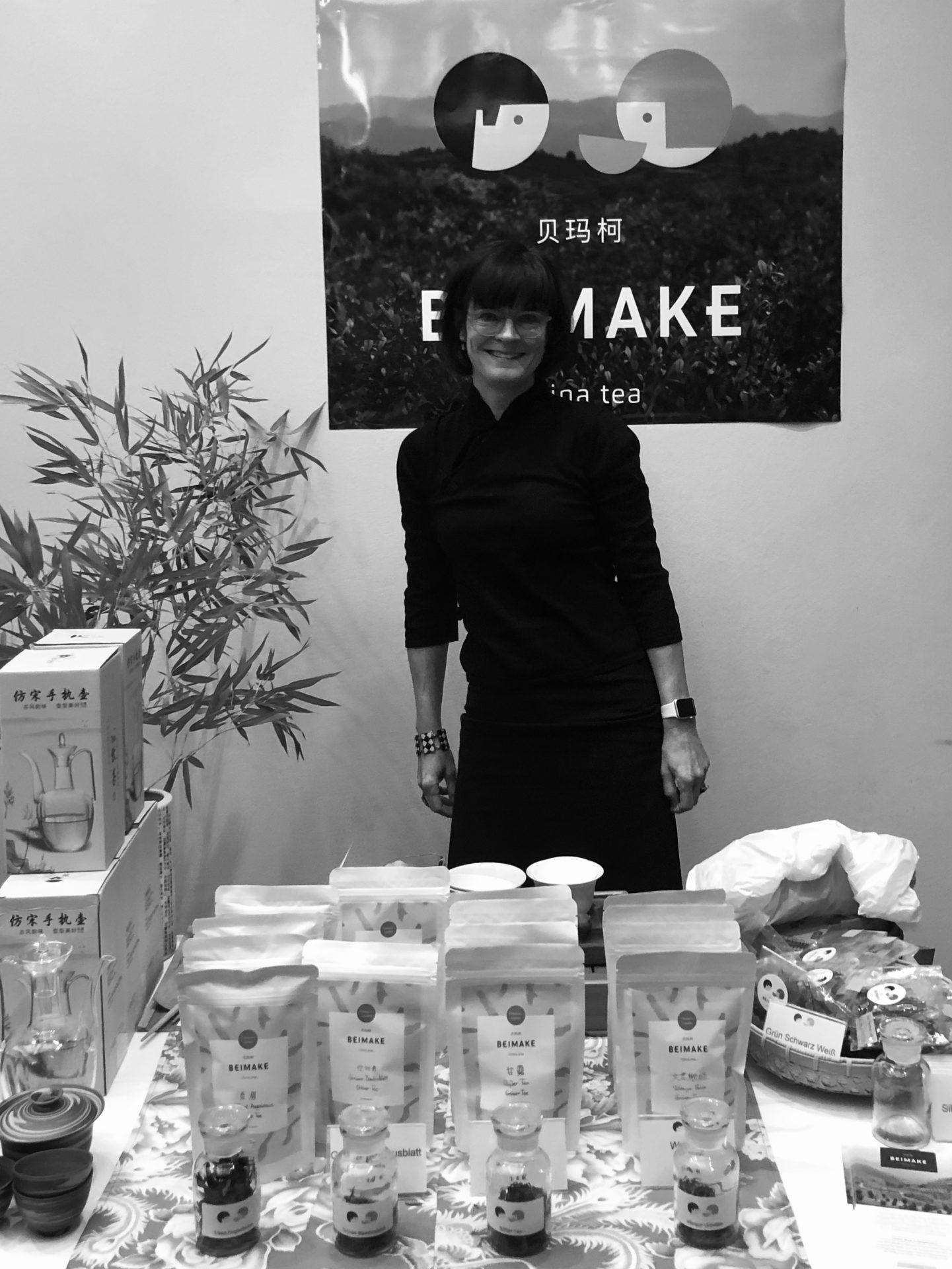 Beimake China Tea Teefestival Berlin, Seminare und Vorträge zu echtem chinesischem Tee