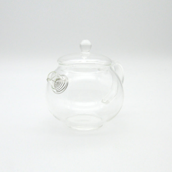 winzige teekanne aus glas 200ml 150ml mit deckel und sieb. chinesisch. teezubehör gongfucha, teezeremonie, mini, bestellen